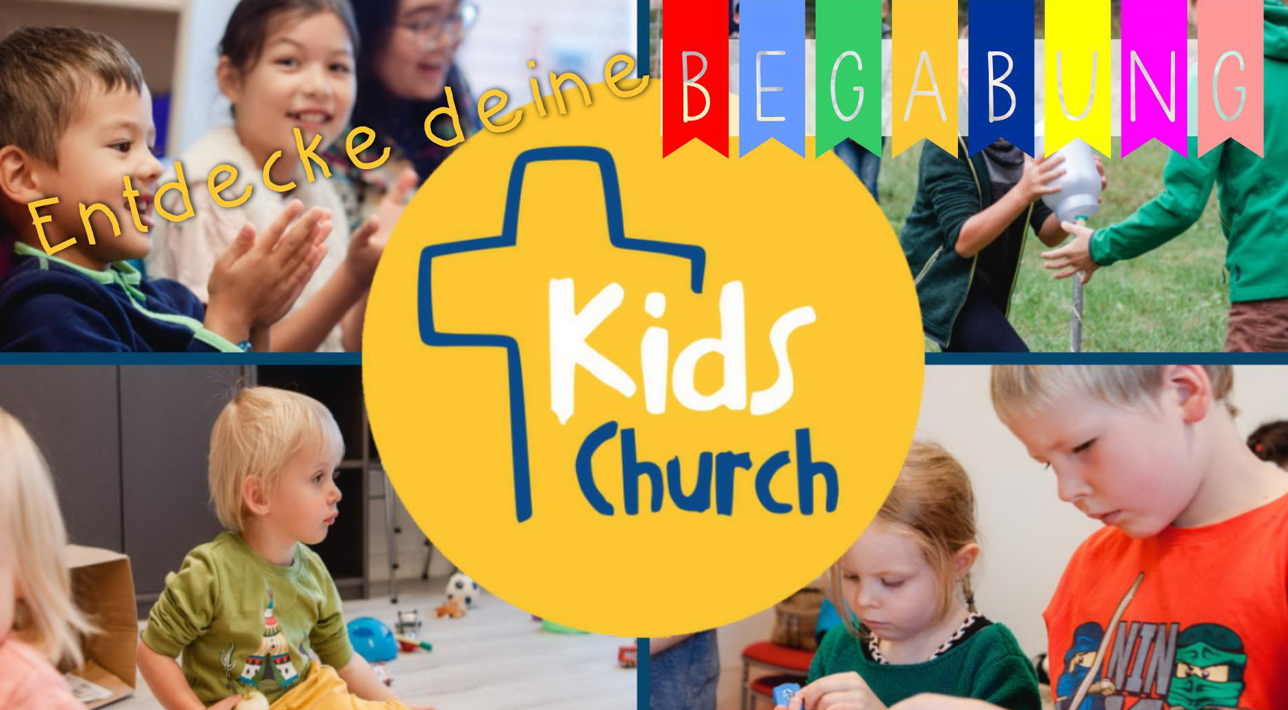 KidsChurch
